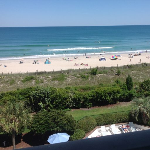Wrightsville Beach House Rentals: Fantastic Views Of The Beach And